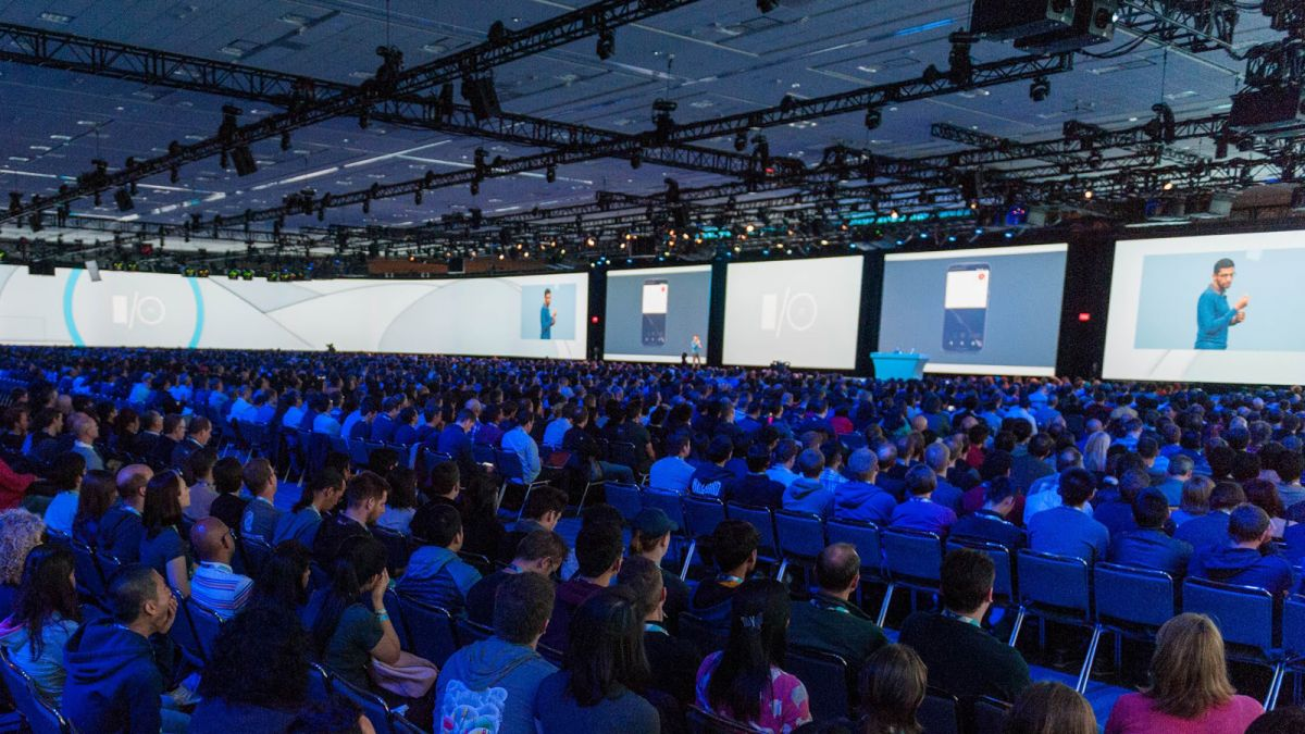 Google IO livestream: how to watch the keynote online https://t.co/5JOYxHGvi5 #GoogleIO https://t.co/tIUR2GVOqA