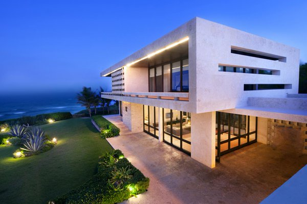 Life Of Rich People On Twitter Awesome Modern Beach House In The