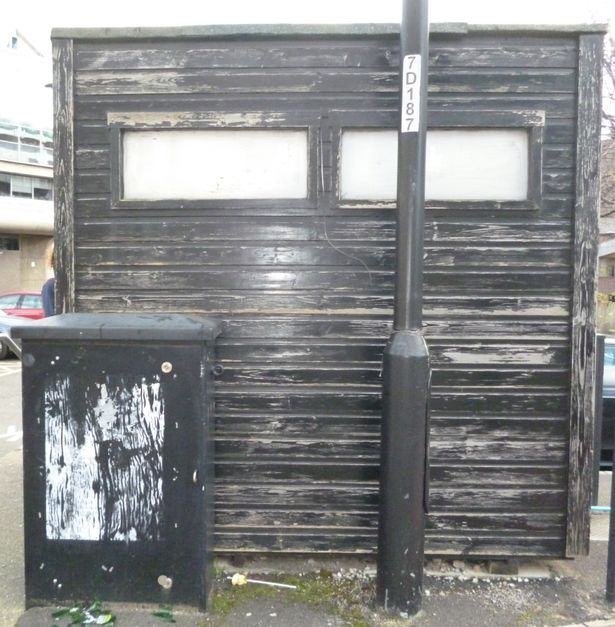 Abandoned Newcastle parking hut becomes home for small business https://t.co/54NcOQGbKQ https://t.co/v1hu2osOGy