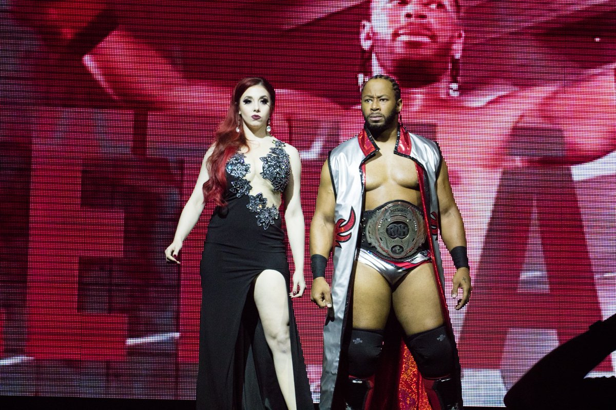 ROH returns to Chicago & Dearborn with GLORY BY HONOR