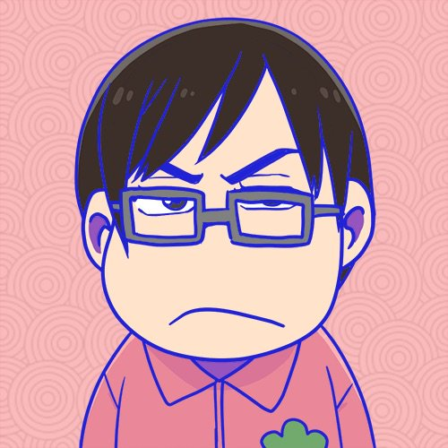 旦那氏を作ってみた。赤松さん。似てる? https://t.co/KMcrsniGRT