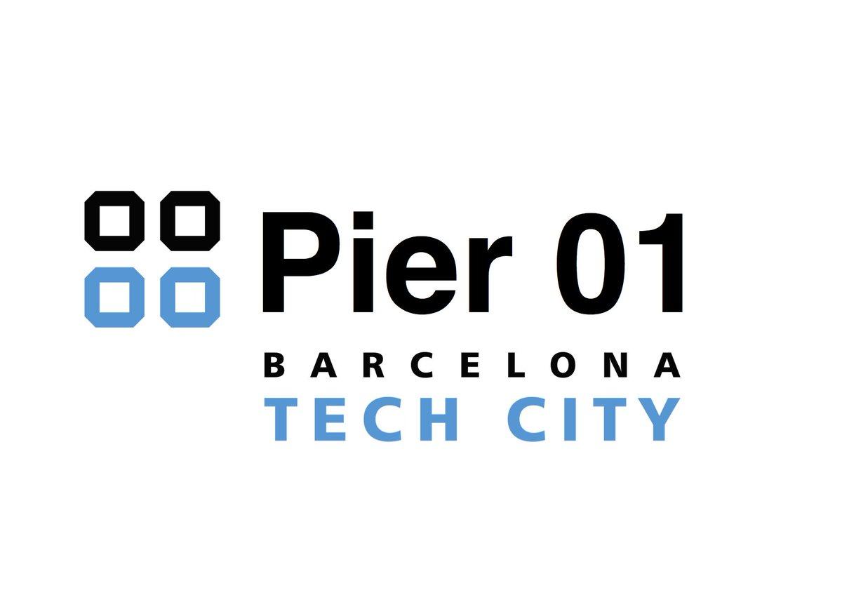 Barcelona Tech City On Twitter Pier01 The New Bcntechcity Space