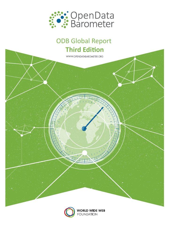 Open Data Barometer