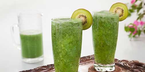 5 أطعمة لعلاج «حموضة المعدة»