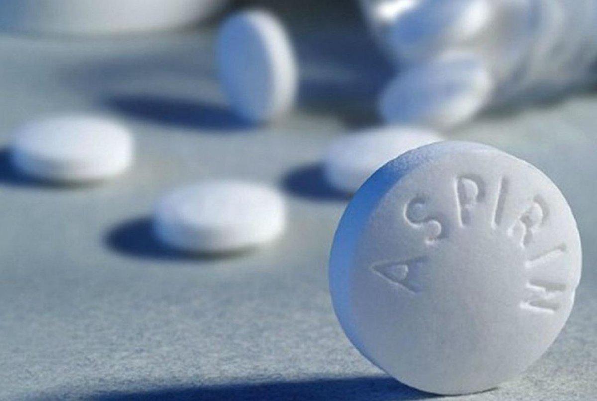 Aspirina portentosa
