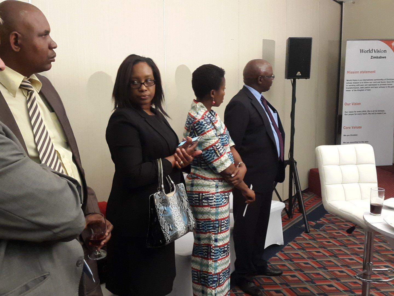 world vision zimbabwe core values