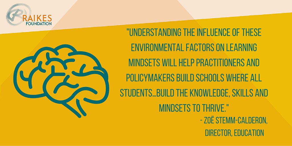 We're proud to support @MindsetScholars' new research initiative. More from @ZoeStemm here: https://t.co/Oawwrdx3K5 https://t.co/MbsT1p3wC7