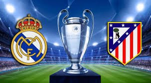 REAL MADRID vs ATLETICO MADRID Streaming Rojadirecta, vedere gratis Diretta Calcio LIVE TV Oggi 28 maggio 2016 finale Champions League 2015-2016