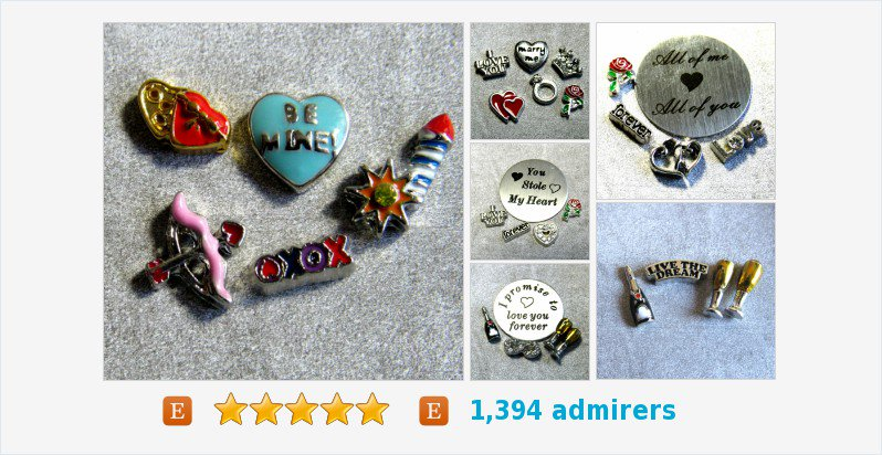 EZ to make Storybook Lockets Create your...