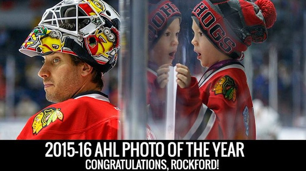 Here's how @ReicherStudios captured the @TheAHL photo of the year. https://t.co/Yvj3xTEzBS https://t.co/yPHyZNIO5Z
