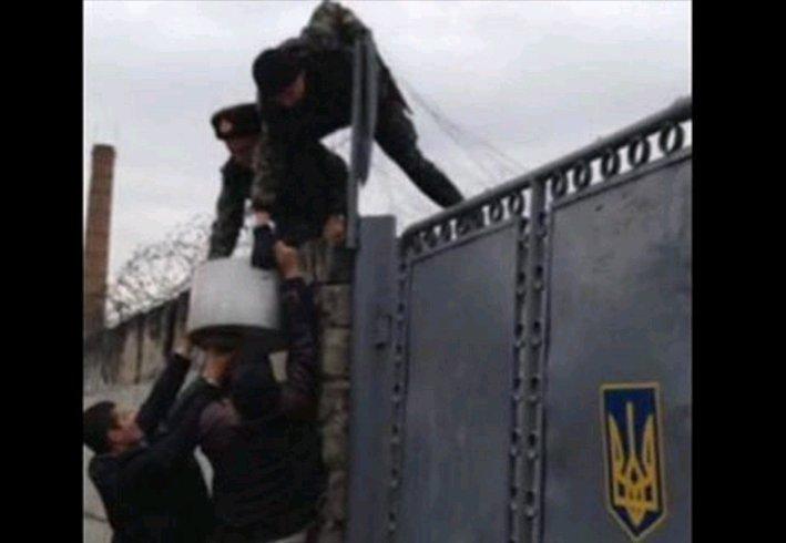"""Террористы выпустили около 15 мин из 120-мм минометов по позициям сил АТО вблизи шахты """"Бутовка"""", - Миронович - Цензор.НЕТ 205"""