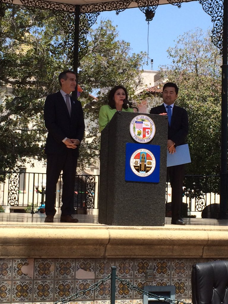 We are proud to be a part of #PurposefulAgingLA with the support of #LACounty and @HildaSolis