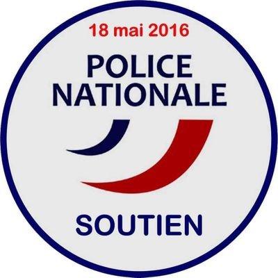 Soutien @PNationale  #HaineAntiFlic #extremegauche #assasin #racaille #haineuse Vive @MLP_officiel pr #franceapaisé<br>http://pic.twitter.com/RztoOD4hv7
