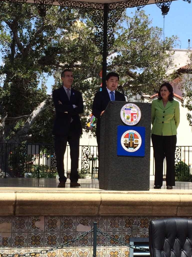 Council member Ryu joining us now. More #PurposefulAgingLA events coming soon so follow us and stay tuned!
