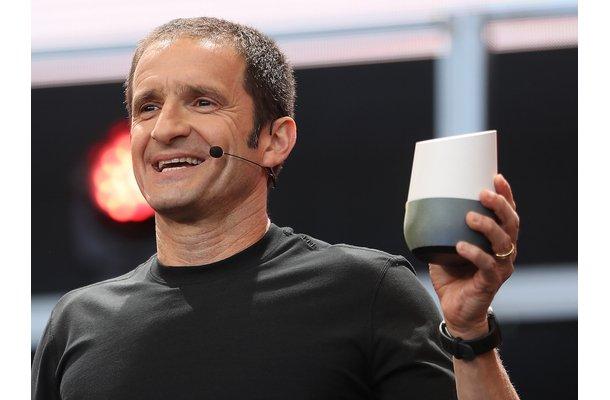 Amazon「Echo」に対抗!Google、スマートホームスピーカー「Google Home」【#GoogleIO2016】https://t.co/dmMicJf9nb #Google #GoogleHome #ニュース