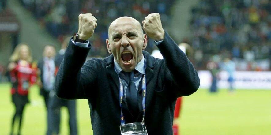 Un día habrá que crear un Balón de Oro al Director Deportivo en el fútbol. Ese día este tipo merecerá uno sin duda. https://t.co/7BqqLhYjpg