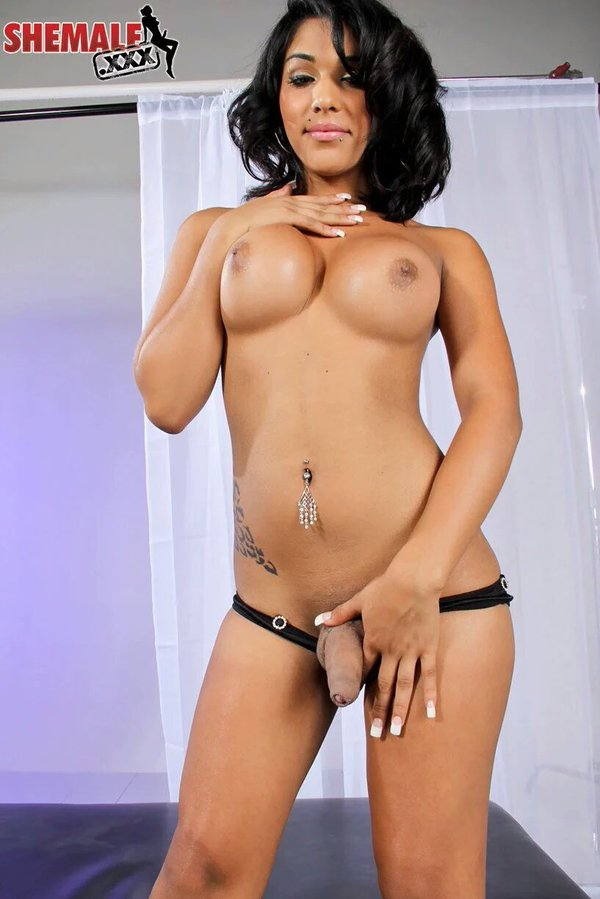Big Tit Shemale Jane Marie Is One Of The Hottest Fakehub 1