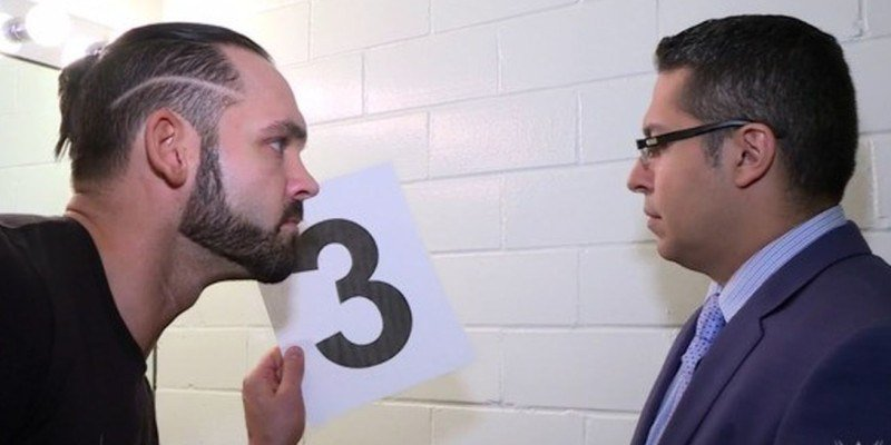 """Former WWE NXT Announcer Recalls Michael Cole's """"Ridiculous And Irrationally Nonsensical Temper"""""""