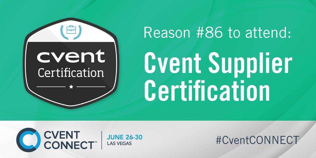 Cvent, Inc. on Twitter: \