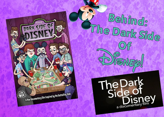 the dark side of disney documentary