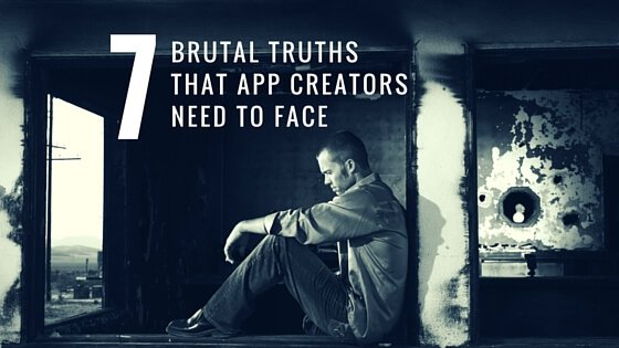 7 brutal truths that app creators need to face https://t.co/odqXyFvaxo #indiedev #indiegames https://t.co/MgmexENkmZ