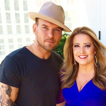 Next on @morefox5, our dear friend @mattgoss shares a very personal story in the hopes of helping others. #BigHeart https://t.co/JAbrHeOrQx