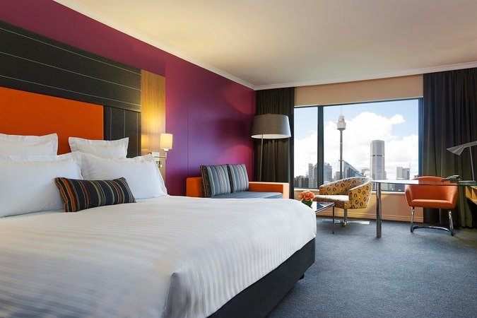 Our competition to win a Vivid Sydney @CCCruising & stay at @PullmanSydHP closes at 5pm! https://t.co/i626W6HcdR https://t.co/Aets7pEdPP