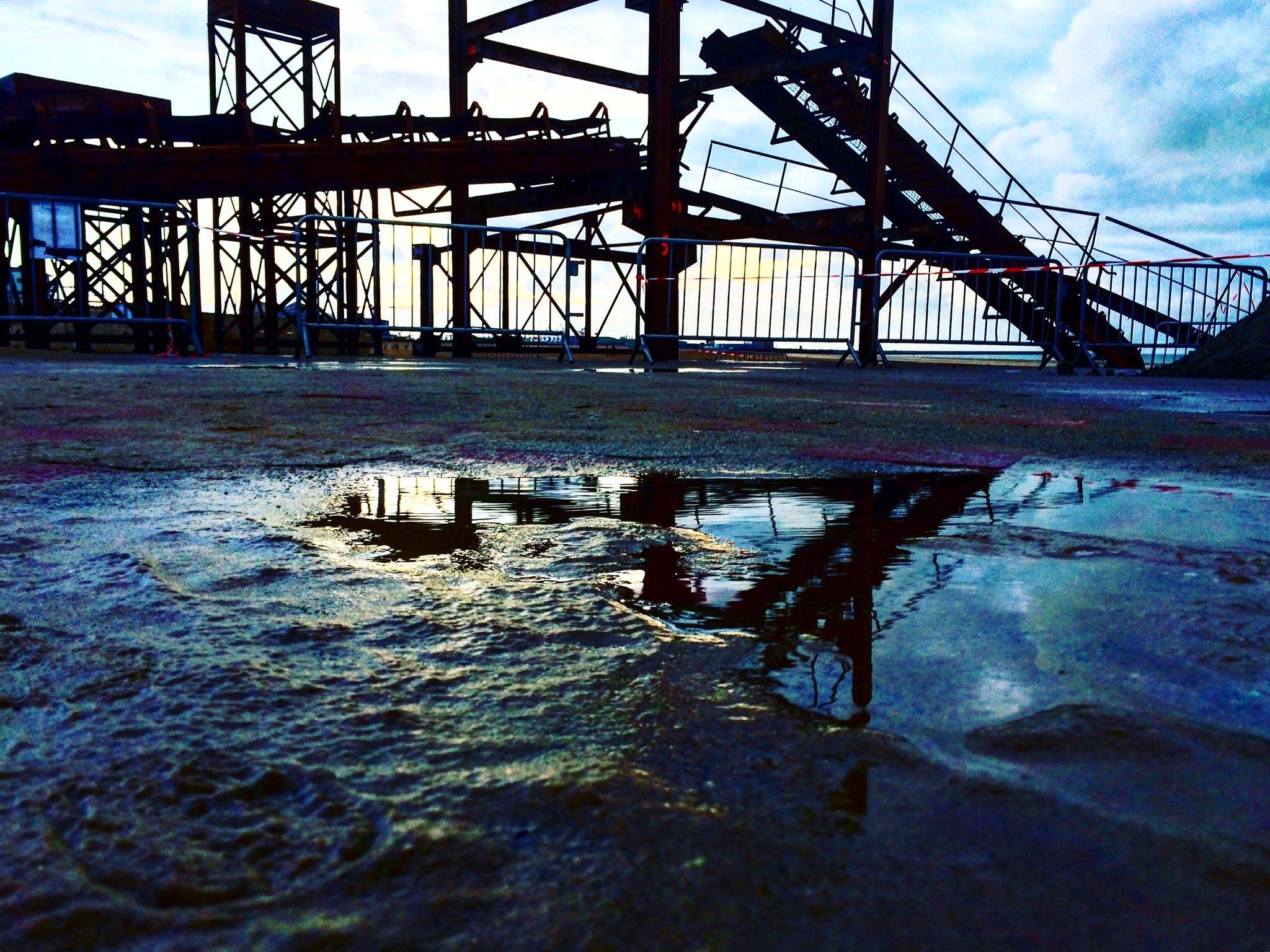 Christopher Nolan's Dunkirk Set Photos 4