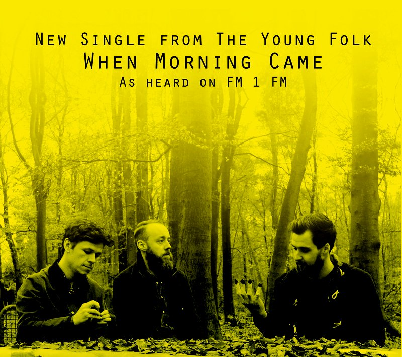 Cheers to @Fm1fmradio @TheYoungFolk 's new single 'When Morning Came' releases 20/5: https://t.co/x2JoNLmQAW https://t.co/SHv1GwxSkX