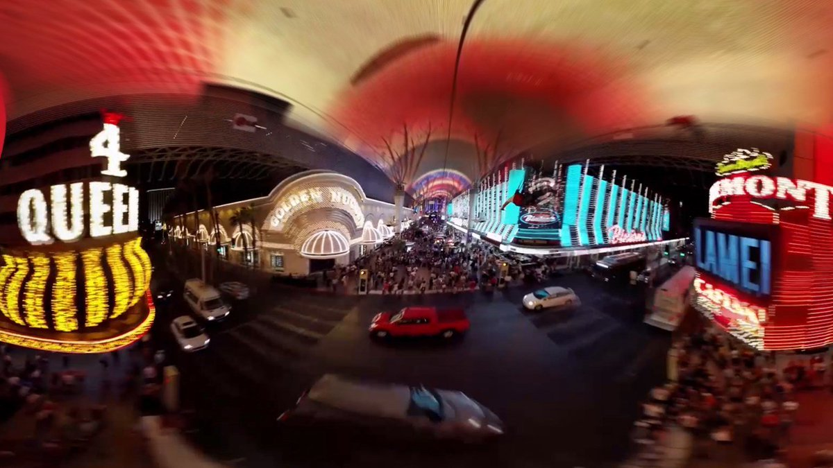 Vegas embraces potential of virtual reality marketing: Travel Weekly