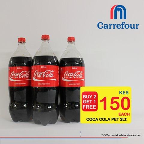Carrefour Kenya on Twitter:
