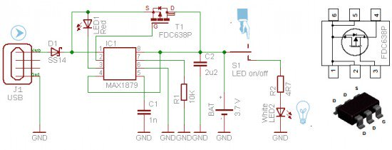 Electro Schematics (@electrocircuits) | Twitter