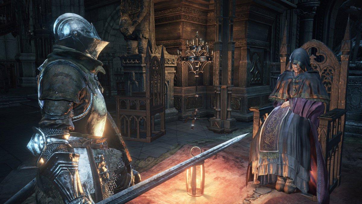 DarkSouls bit Skyrim usual person mod | GameSpot | Scoopnest