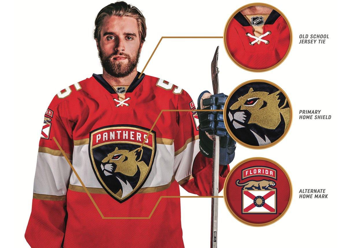 florida panther new jersey