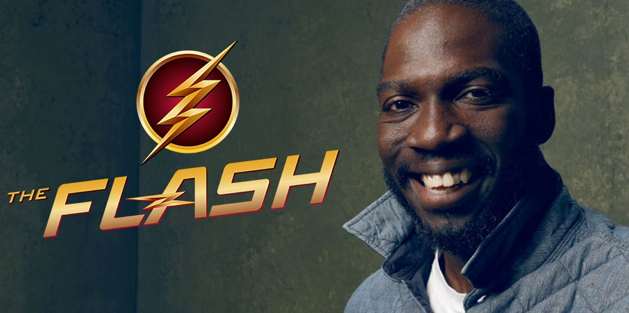 Rick Famuyiwa To Helm The Flash Movie 1
