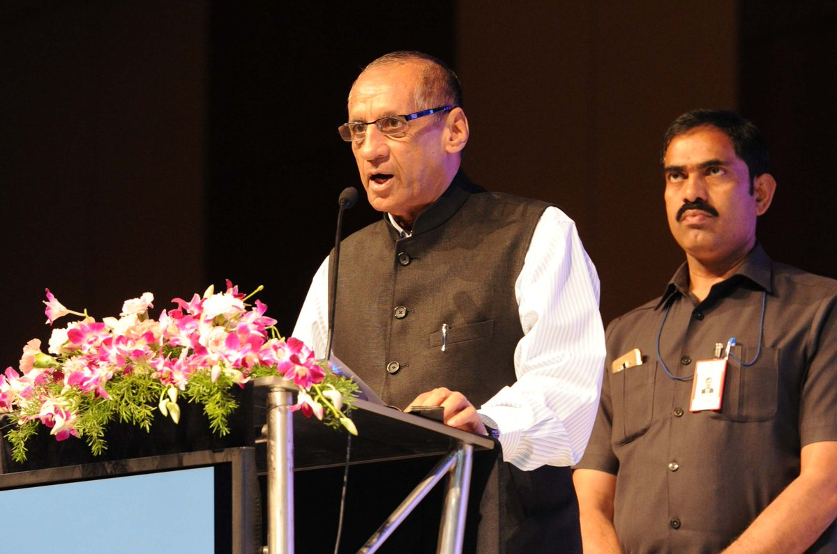 Rythu Bandhu Scheme becomes part of National Agenda of action: Governor E.S.L. Narasimhan