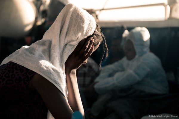 "2443 #people have died in the #Mediterranean in 2016. Are we going for another ""deadliest record year"" asks @MSF_Sea https://t.co/07FJmGAk2B"
