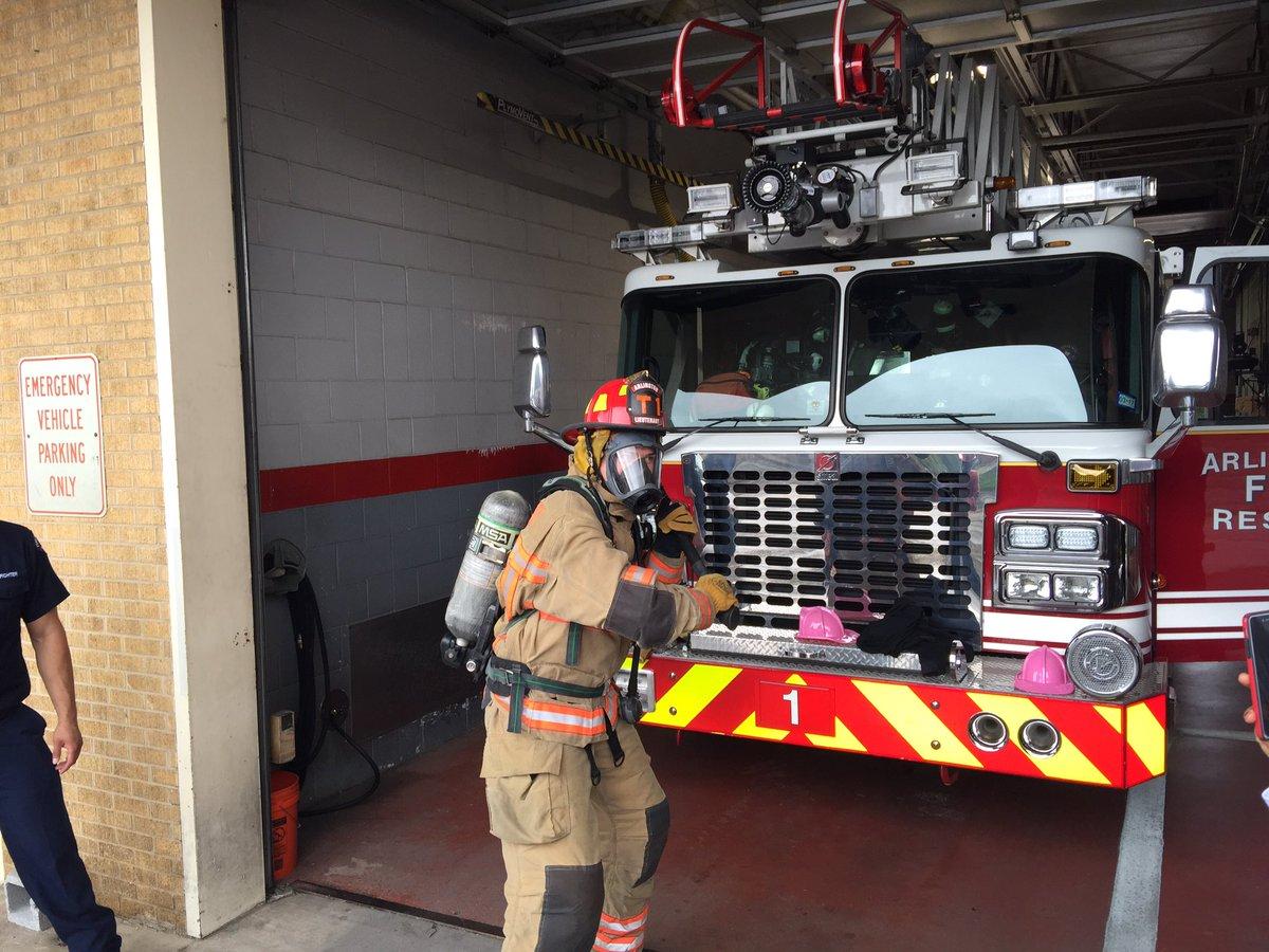 Arlington Fire Dept.Verified account