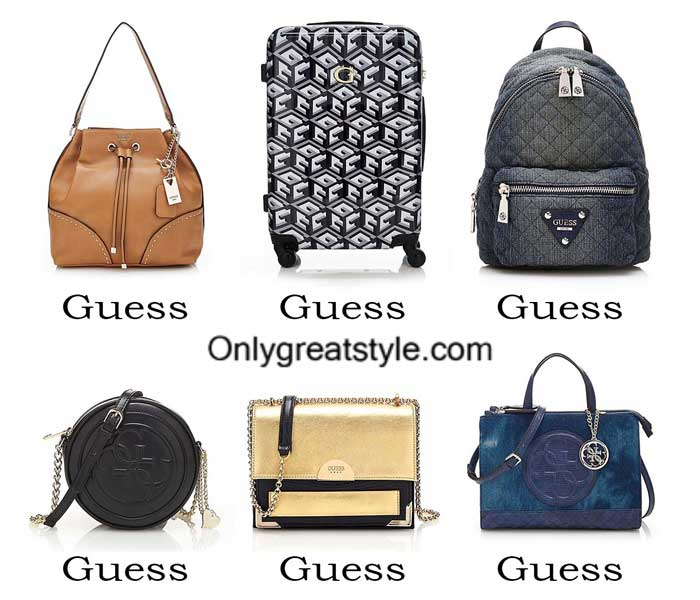 guess women bag hashtag on Twitter