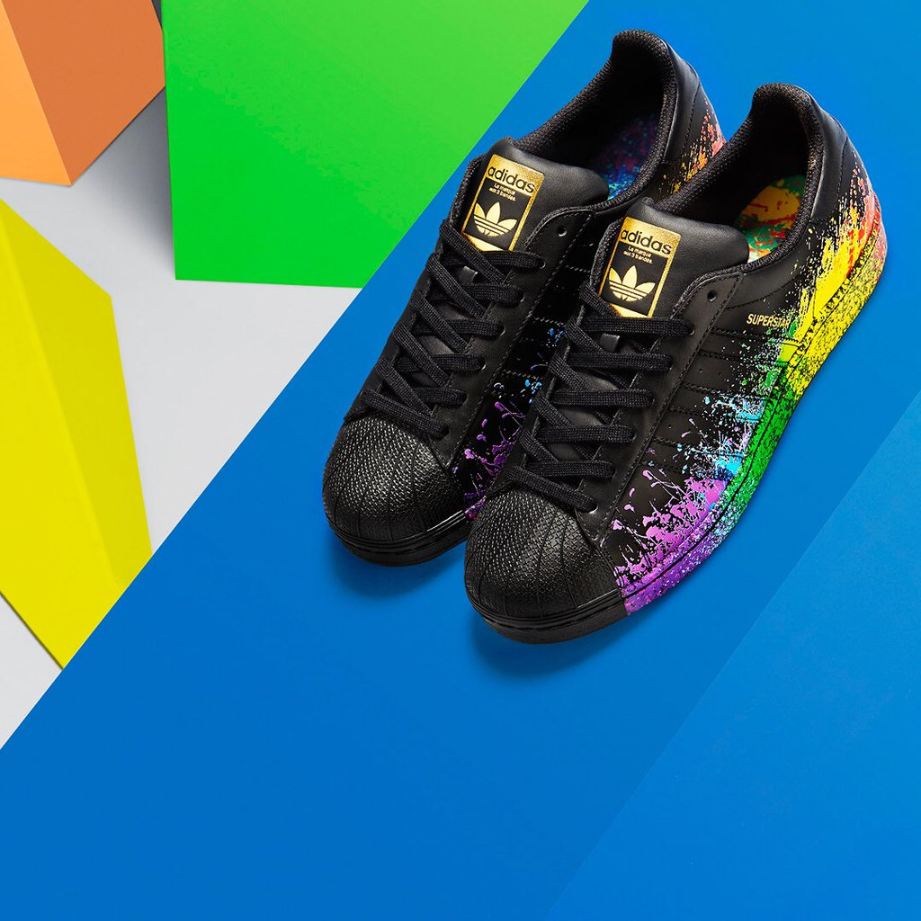 promo code ee081 6ca9a adidas alerts on Twitter: