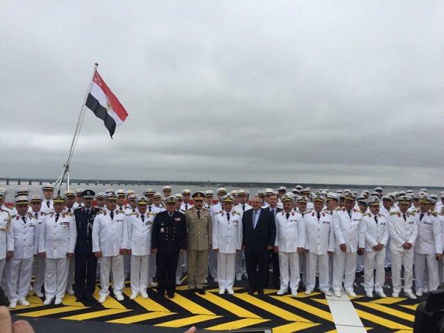 مبروك مصر تتسلم رسميا  حاملة المروحيات الميسترال جمال عبدالناصر 1010 اليوم  - صفحة 2 Cj-GGrUXEAQ8ava