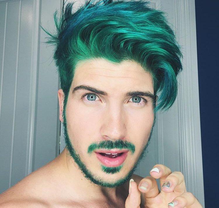 Kelly On Twitter Wie Cool Ist Denn Bitte Dass Männer Haare Und
