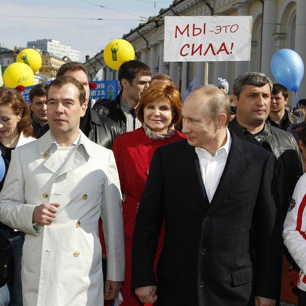 Кравчук считает, что Украине следует вступить в прямые переговоры с Россией - Цензор.НЕТ 1723