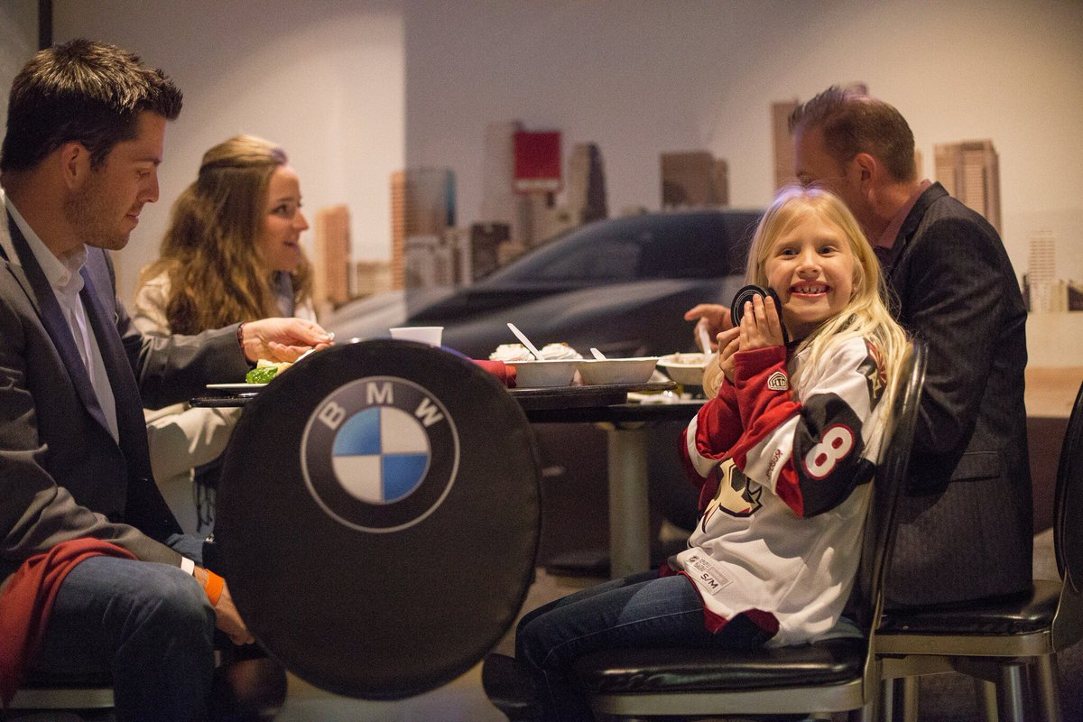 Arizona Coyotes On Twitter Quot Join Us At Chapman Bmw On