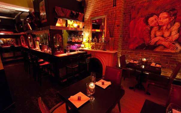 Confusion Tapas Du Monde.  An absolute gem in the middle of Le Plateau neighborhood...