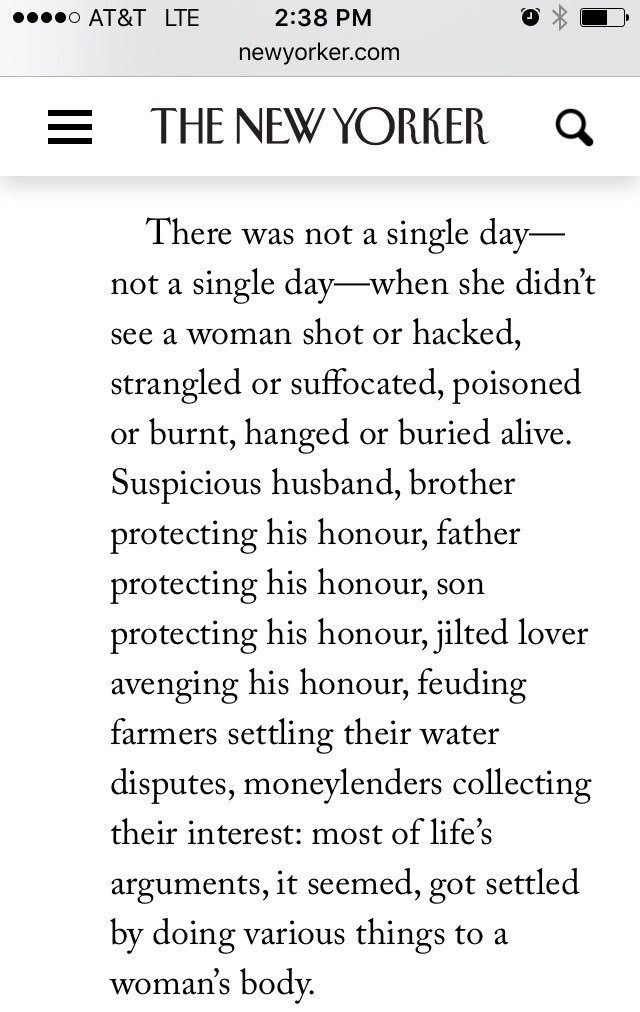 Read this little snippet from @mohammedhanif today. Stony silence. https://t.co/JeqgyiN1oW