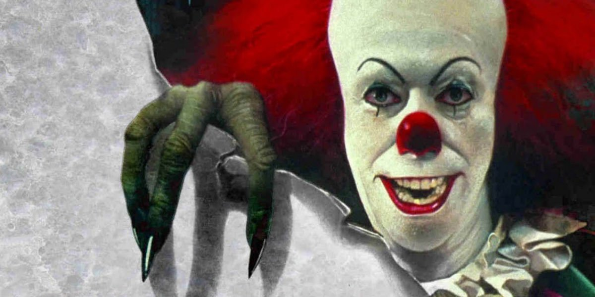 Bill Skarsgard Cast As Pennywise In Stephen King's IT 2
