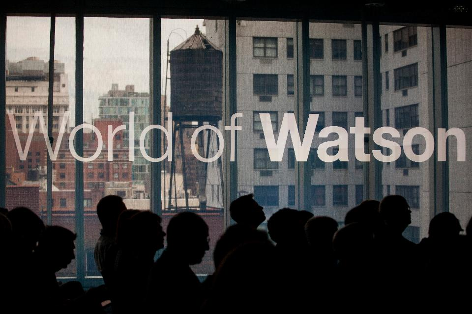 IBM And Cisco Partner To Bring Watson Closer To The 'Internet Of Things'