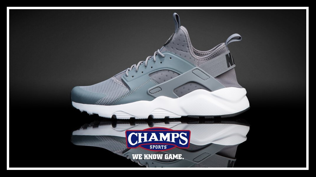 promo code 267b9 8db74 Champs Sports on Twitter: