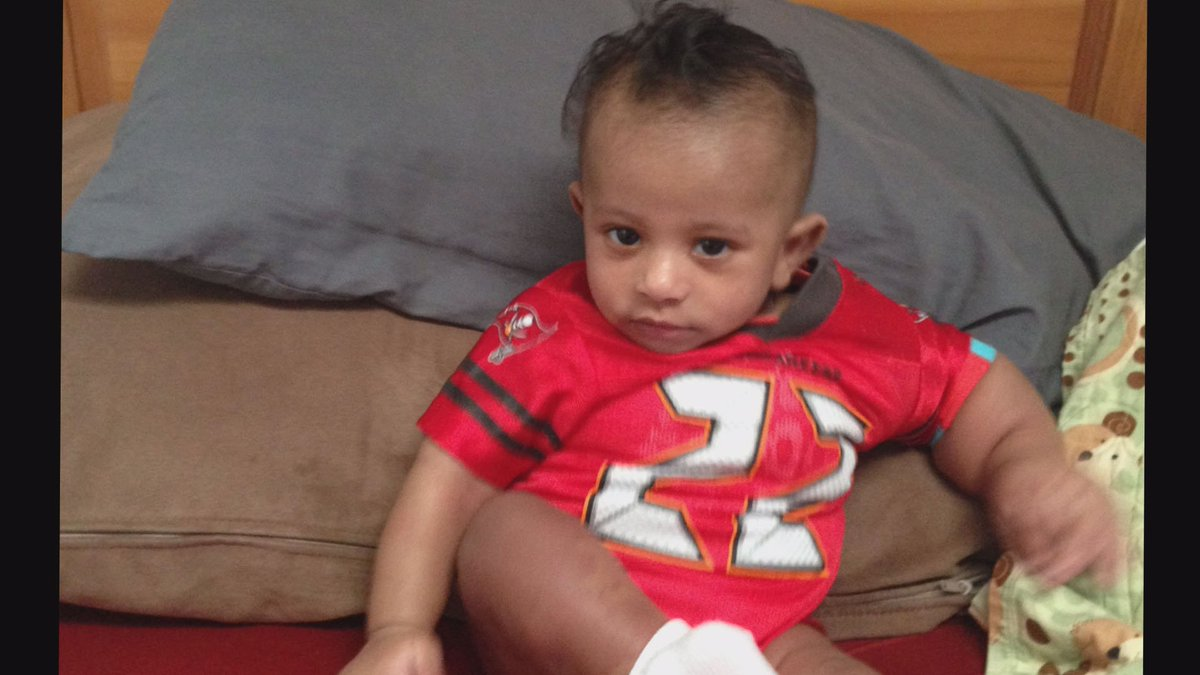 Cutting edge procedure saves Tampa boy's arm